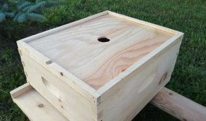 inner cover | 9Hives Beekeeping & Beehive Equipment Okanagan