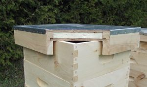 insulated hive top cover | 9Hives Beekeeping & Beehive Equipment Okanagan