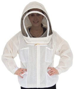 ventilated jacket | 9Hives Beekeeping & Beehive Equipment Okanagan
